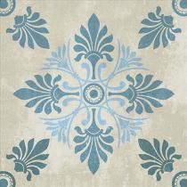 Vinil Adesivo Azulejo Decorativo e Parede VAXV-022 - Litoarte - Litoarte