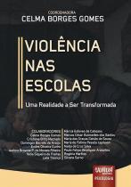 Violencia nas escolas - Jurua editora -
