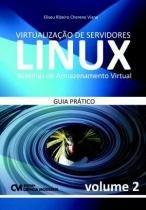 Virtualizaçao de Servidores Linux, V.2 - Ciencia moderna