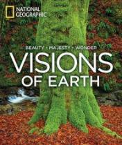 Vision Of Earth - National Geographic - 1