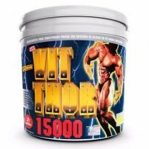 Vit Thor 15000 - 6kg - Baunilha  - Midway -