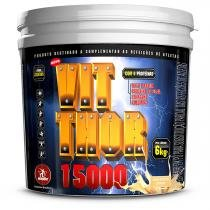 Vit Thor 15000 Midway - 6kg - Chocolate - Midway