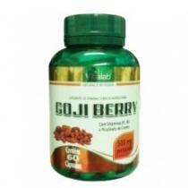 Vitamina Goji Berry Vitalab  60 Cápsulas - VITALAB