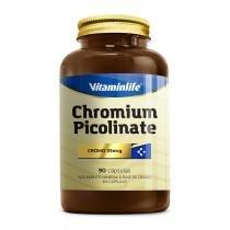 Vitaminlife chromium picolinate 90 caps -