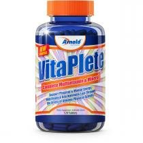 Vitaplete 120 tabletes - Arnold Nutrition - Arnold Nutrition