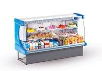 Vitrine Panorâmica Refrigerada VPRS 1000 - Refrimate -