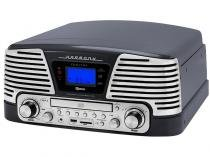 Vitrola Raveo Harmony CD Player USB - SD Card Bluetooth
