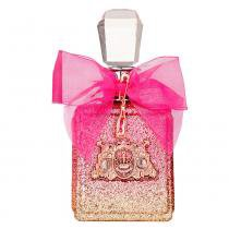 Viva La Juicy Rosé New Juicy Couture - Perfume Feminino - Eau de Parfum - 100ml -