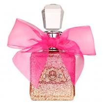 Viva La Juicy Rosé New Juicy Couture - Perfume Feminino - Eau de Parfum - 30ml -