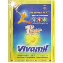 Vivamil Energético 1 Comprimido - Vivamil