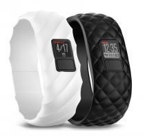 Vívofit 3 - gabrielle - monitor de atividades com 2 pulseiras estilizadas - Garmin