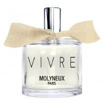 Vivre Molyneux - Perfume Feminino - Eau de Parfum - 50ml - Molyneux