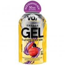 Vo2 Energy Gel - 30G - 1 Sachê - Integralmédica - Guaraná Com Açaí -