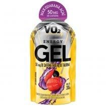 Vo2 Energy Gel - 30G - 1 Sachê - Integralmédica - Guaraná Com Açaí - Integralmédica