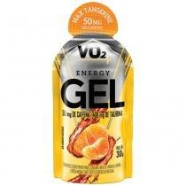 Vo2 Energy Gel - 30G - 1 Sachê - Integralmédica - Tangerina -
