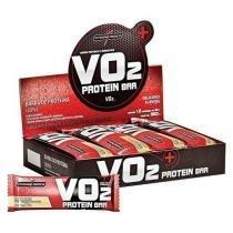 VO2 Protein Bar - 24 unidades (1cx.) - IntegralMedica - Coco - IntegralMedica