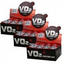 VO2 Protein Bar Frutas Vermelhas - IntegralMedica