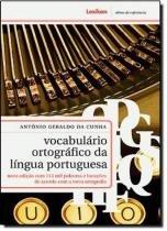 Vocabulario ortografico da lingua portuguesa - Lexikon