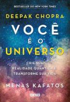 Voce e o universo - Alaude