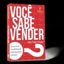 Voce Sabe Vender - Ser Mais - 952689