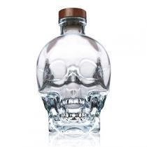 Vodka Crystal Head 750ml - Globefill inc.