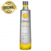 Vodka Francesa PineApple Garrafa 750ml - Cîroc - Ciroc