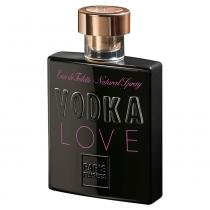 Vodka Love Paris Elysees - Perfume Feminino - Eau de Toilette -