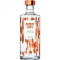 Vodka Premium Absolut Elyx 1l -