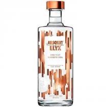 Vodka Sueca Absolut Elyx - 1L -