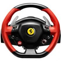 Volante Ferrari 458 Spider para Xbox One - Thrustmaster
