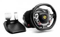 Volante Ferrari 458 TX Racing Wheel para Xbox One e PC - Thrustmaster - Thrustmaster