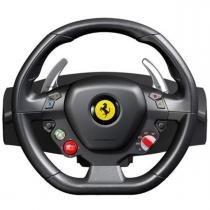 Volante para PC e Xbox Ferrari 458 Itália - Thrustmaster 4460094 -