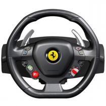 Volante para PC e Xbox Ferrari 458 Itália - Thrustmaster 4460094 - Thrustmaster