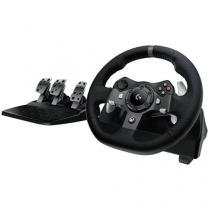 Volante para Xbox One ou Windows Logitech - G920 Driving Force