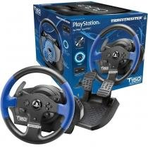 Volante Thrustmaster T150 Force Feedback PS4, PS3, PC -