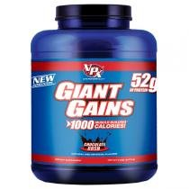 Vpx giant gains 2,7kg - vpx sports -