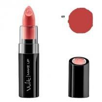 Vult  - Make Up Cremoso - Batom  3,5g - Nº 69 - Vult