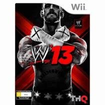 W13 - wii - Thq