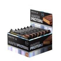 Wafer Protein Bar (Caixa com 12 unidades de 30g)-Probiótica -