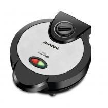 Waffle Mondial Pratic 1200W GW-01 -