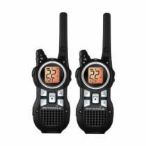 Walk Talk Motorola MR350 R 22 canais 35 milhas de alcance - Motorola