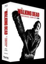 Walking Dead, the - 7ª Temporada - Playarte (rimo)