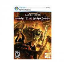 Warhammer: Mark of Chaos - Battle March - PC - Microsoft