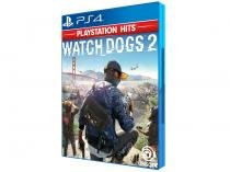 Watch Dogs 2 para PS4 - Ubisoft