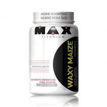Waxy Maize 1Kg - Max Titanium - Max Titanium