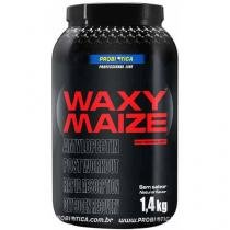 Waxy Maize Laranja 1400g - Probiótica