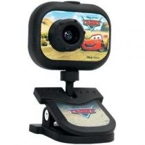 Webcam Carros Da Disney 2.0 Megapixels Usb 10026 Clone - Clone