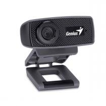 Webcam genius facecam 1000x  usb 2.0 hd 720p v2 - 32200223101 - Genius