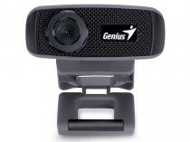 Webcam Genius Facecam 1000X V2 - 32200223101 -