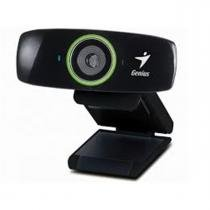Webcam genius facecam 2020 hd 720p/2m - 32200233101 - Genius